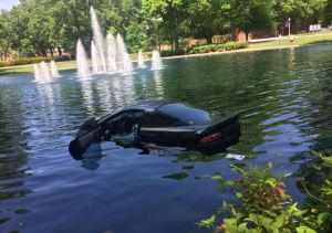When students get tired of strict parking, they get creative. (mgtvwspa)